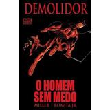 Demolidor - Homem Sem Medo - Ed. Especial