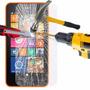 Película Vidro Microsoft Temperado Nokia Lumia 640xl 640 Xl
