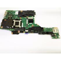 Placa Mãe Notebook Lenovo Thinkpad T430 Fru 04x3639 C/ Vídeo
