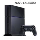Ps4 Fat 500gb Playstation 4 Original Completo