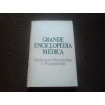 Livro Moléstias Infecciosas E Parasitárias.