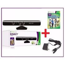 Kinect Sensor Xbox 360 Pronta Entrega E-sedex 6,07 Sp