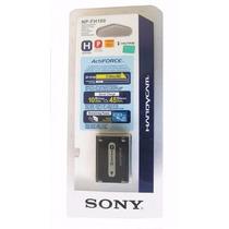 Bateria Np-fh100 P Filmadora Sony Handycam Dcr-sr47 Dcr-sr45
