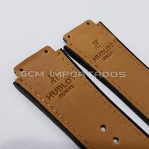 528b50a538a Busca Pulseira de couro 22mm com os melhores preços do Brasil ...