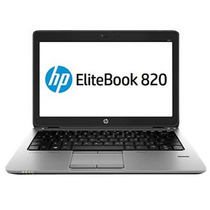 Notebook Hp Elitebook Intel Core I5 4gb 320gb - Novo