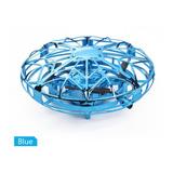 Drone Ovni Com Iv Anticolis?o Led Azul