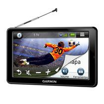 Gps Garmin Nuvi 2795 Tv 7 Polegadas Bluetooth Lançamento !