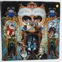 Capa De Disco Vinil Michael Jackson Dangerous Leia O Anúncio