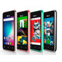 Smartphone Celular Blu Advanc Android 6 = Motog Tela 3g Orig