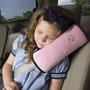 Travesseiro Encosto Pescoço Suporte Infantil Cinto Segurança