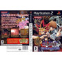 Yu Gi Oh - The Duelists Of The Ps2 Patch - Compre 1 E Leve 2