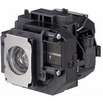 Lampada Projetor Epson S7/s8 Eb7 / Eb8 Lplp54 / V13h010l54