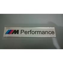 Emblema M Performance Bmw Serie X Serie Z 320i 325i 328i