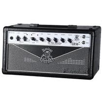 Cabeçote Valvulado Randall Lb50 Lb 50 N Mesa Boogie Marshall