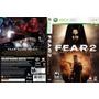 F.e.a.r.  2 - Xbox 360 - Desbloqueio Lt3.0 Mídia Física