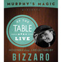 At The Table Live Lecture - Bizzaro 11/19/2014 - Video
