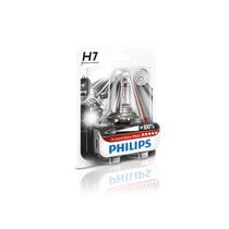 Lâmpada Super Branca Moto Xtreme Vision H7 Philips
