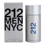 212 Men 200ml Masculino | Original + Amostra De Brinde