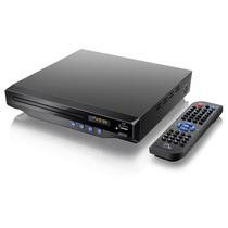 Dvd Hdmi Player Sistema De Som E Imagem Digital - Sp193 - Mu