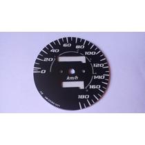 Mostrador De Velocimetro Cg 150 Personalizado