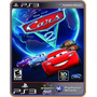 Carros 2 The Video Game Ps3 Psn Original Mídia Digital