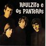 Cd - Raulzito E Os Panteras - 1a Edição