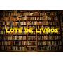 Lote Com 50 Livros Infanto Juvenis Escolas, bibliotecas