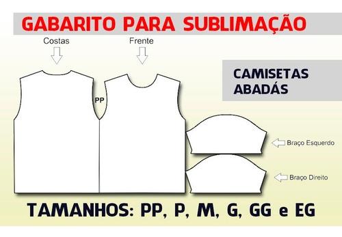 Sublimação De Camisetas Gabarito E Moldes Em Corel E Pdf à