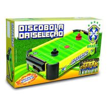 Discobola Da Seleção Brasileira