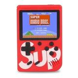 Video Game Portatil Sup 400 Jogos Mini Game Retro Game Box
