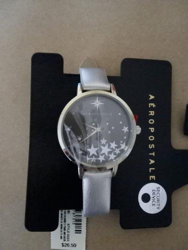 958a416d7b5 Relógio Aeropostale Feminino Original Importado!!