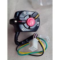 Interruptor Punho De Luz Yamaha Jog 50 Cc (novo)