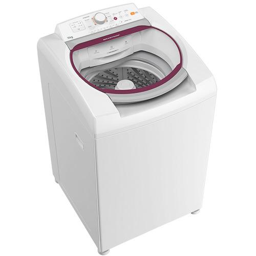 Máquina De Lavar Brastemp Ative ! 11kg 110v - Bwk11ab