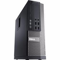 Dell Optiplex 9010 Core I5 2400- 8gb - Hd 1tb
