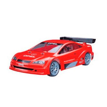 Bolha Astra Stock Car Lynx 1/10 200x260mm Lhp - 0426