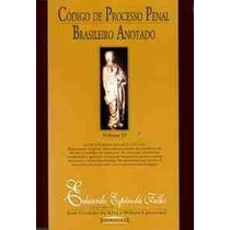 Código De Processo Penal Anotado 7 Volumes Eduardo Espínola