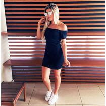 67fa9ca8c Roupas Femininas Moda Feminina Vestido Lindo E Justo à venda em Alto ...