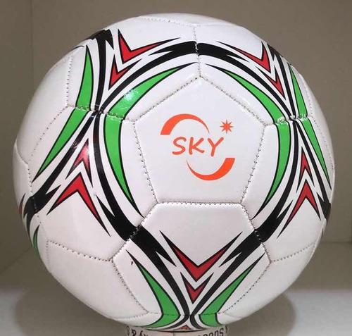392f7c15f8d72 10 Bola Futebol Sky Original De Cambo Atacado