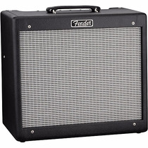 Amplificador Valvulado Fender Hot Rod Blues Jr Se