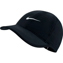 Boné Nike Featherlight Original Preto 100% Original