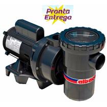 Bomba P/ Piscina Albacete App 2 - 1/2 Cv. Motor Nacional