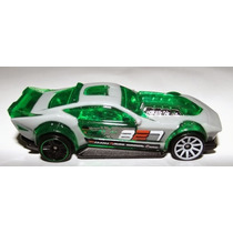 Carros Básicos N S 4982 - Drift Rod - Hot Wheels - Mattel