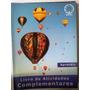 Livro De Atividade Complementares O Aprendiz Espro