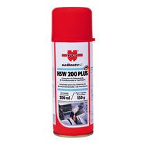 Higienizador De Ar-condicionado Hsw 200 Plus Wurth