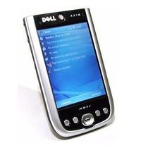 Palm Top Dell Axim X51v Gerenciamento De Pedidos Lanchonetes
