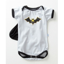 Body Fantasia Batman - Fabrica De Sonhos