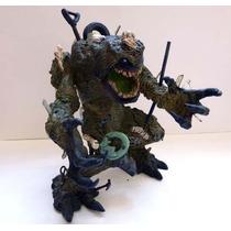 Spawn Reborn 2 The Heap Monstro Lixo Mc Farlane Boneco