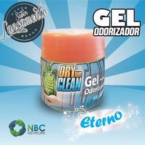 Odorizador Gel 60g Dryandclean