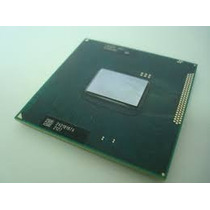 Processador Intel Mobile Dual Core B950 2.10mhz/2m Pga988 G2