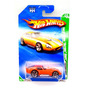 Shelby Cobra Daytona Coupe T-hunt 2010 1/64 Hot Wheels Original